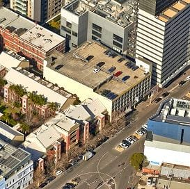 ANOTHER CBD CARPARK LOST AFTER $30M SALE
